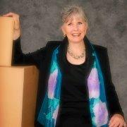 Nancy Goldcamp, Realtor