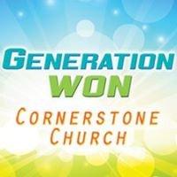 GenerationWon Ministries