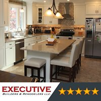 Executive Builders & Remodelers LLC