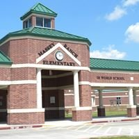 Massey Ranch Elementary School
