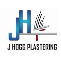J Hogg Plastering