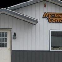 Hy-Tech Concrete