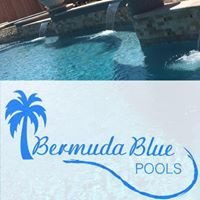 Bermuda Blue Pools & Outdoor Living - Design & Construction