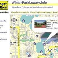 Winter Park Luxury Homes
