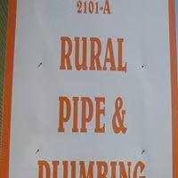 Rural Pipe & Plumbing Supply