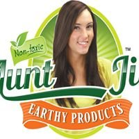 Aunt Jill Earthy Products