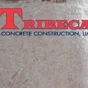 Tribeca Concrete Construction
