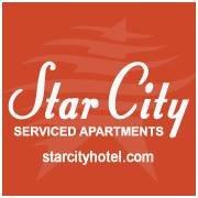Star City Serviced Apartments & Villas