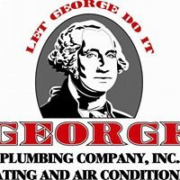 George Plumbing, Heating and Air