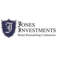 Jones Investments & Residential Builders, LLC