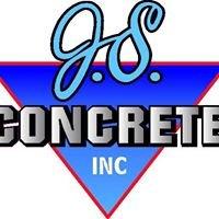 JS Concrete