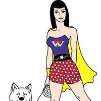 Wonder Woman Pet Care