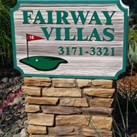 Fairway Villas Homeowners Association