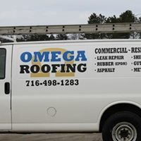 Omega Roofing
