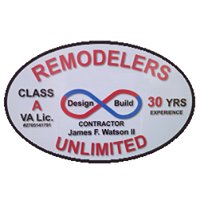 Remodelers Unlimited