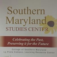 Southern Maryland Studies Center