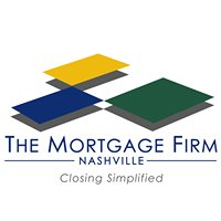 The Mortgage Firm- Nashville NMLS 189233
