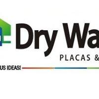 Dry Wall PLACAS & TECHOS