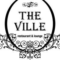 The Ville Restaurant & lounge