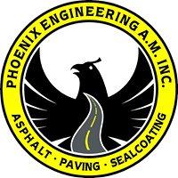 Phoenix Engineering AM INC