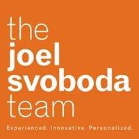 The Joel Svoboda Team