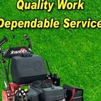 J.r lawn mowing service