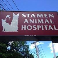 The Stamen Animal Hospital