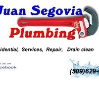 Juan Segovia plumbing