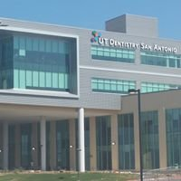 UT Health Science Center - Dental School