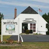 Meddybemps Historical Society