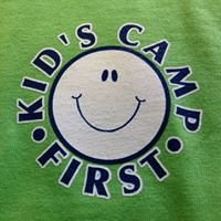 Kid's Camp - Lemoore SDA Church