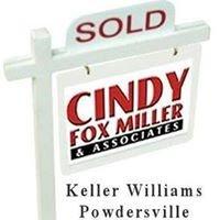 "Cindy Fox Miller & Associates ""Sells The Upstate"""