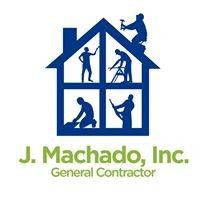 J. Machado Inc General Contractor