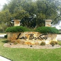 Las Brisas on Canyon Lake, TX