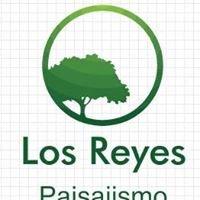 Paisajismo Los Reyes