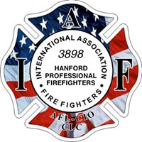 Hanford Firefighters - Local 3898