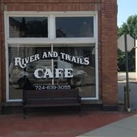 River and Trails Cafe Llc