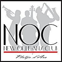Souvenirs du New Orleans Club