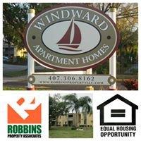 Windward Apartments in Orlando