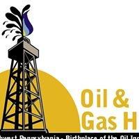 Northwest PA Oil & Gas Hub
