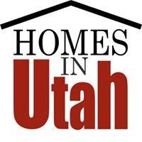 Homes in Utah