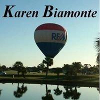 Karen Biamonte - RE/MAX Elite