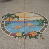 American Concrete Staining
