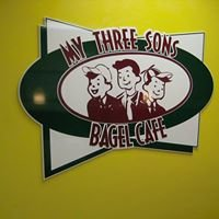 My Three Sons Bagel Cafe