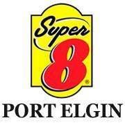 Super 8 - Port Elgin