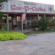 Walhalla Cot & Coffee