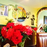 Betty's Authentic Mexican Restaurant