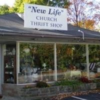 New Life Thrift Shop