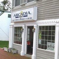 Arcadia Realtors
