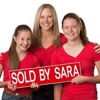 The SOLD BY SARA Team